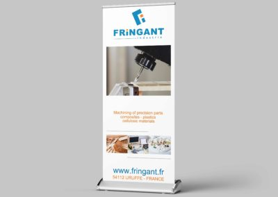 Roll-up – Fringant Industrie